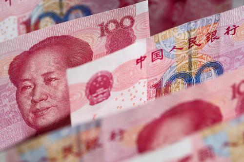 中国 人民币/人民币汇率为何不会长期贬值:经济增长等3方面稳定
