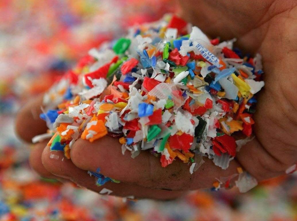 威斯康星大学麦迪逊分校开创使用溶剂回收多层塑料中聚合物的新方法